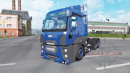 Ford Cargo 2842 2013 for Euro Truck Simulator 2