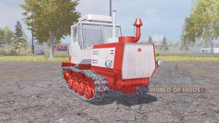 T-150-05-09 red for Farming Simulator 2013