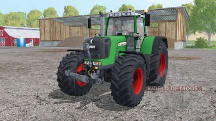 Fendt 930 Vario TMS аnimation parts for Farming Simulator 2015