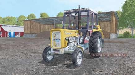 URSUS C-360 animation parts for Farming Simulator 2015