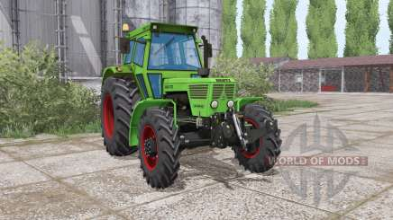 Deutz D 130 06 for Farming Simulator 2017