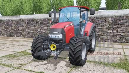 Case IH Farmall 105U Pro 2013 for Farming Simulator 2017