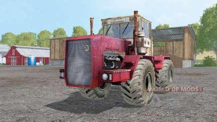 Kirovets K-710 dual wheels for Farming Simulator 2015