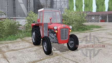 IMT 539 DeLuxe interactive control for Farming Simulator 2017