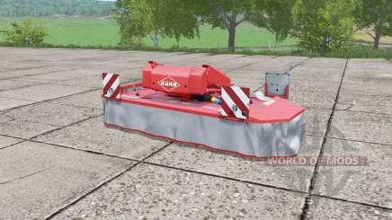 Kuhn FC 313 F v1.1.0.1 for Farming Simulator 2017