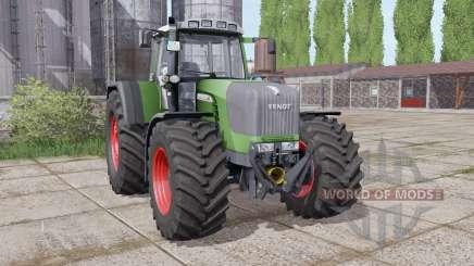 Fendt 926 Vario TMS 2006 for Farming Simulator 2017