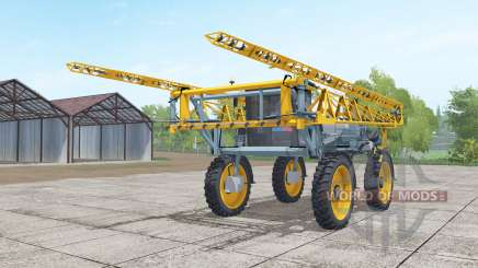 Hagie STS 16 v1.1 for Farming Simulator 2017