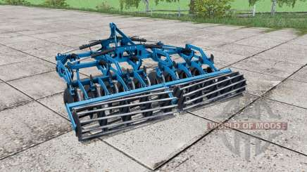Meyer Sauzahn SZ 4000 for Farming Simulator 2017
