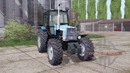 MTZ-1221 Belarus animation parts for Farming Simulator 2017