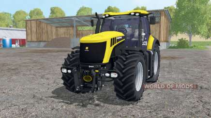 JCB Fastrac 8310 4WD for Farming Simulator 2015