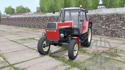 Ursus 1222 more configurations for Farming Simulator 2017