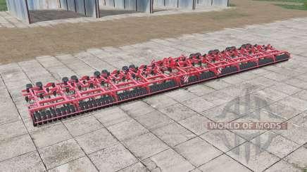 Horsch Tiger 26 LT for Farming Simulator 2017