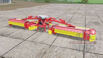 Pottinger Novacat X8 ED for Farming Simulator 2017
