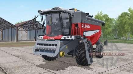 Laverda M300 retexture for Farming Simulator 2017
