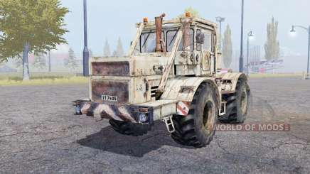 Kirovets K-701 old for Farming Simulator 2013