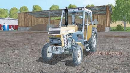 Ursus 902 front loader for Farming Simulator 2015