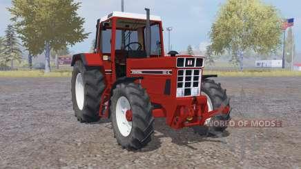 International 1255 XL for Farming Simulator 2013