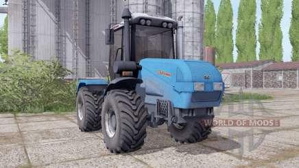 T-17221-09 soft blue for Farming Simulator 2017