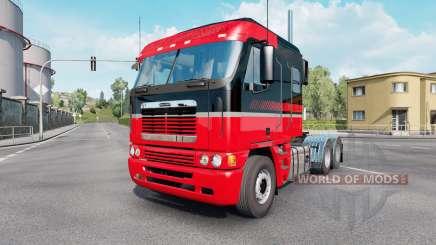 Freightliner Argosy v2.4.1 for Euro Truck Simulator 2