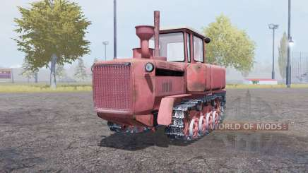 DT 175С Volgar for Farming Simulator 2013