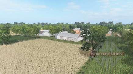Sasiedzka Wies for Farming Simulator 2017
