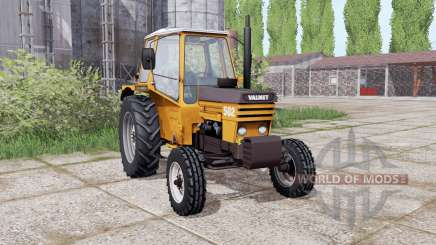 Valmet 502 with weight for Farming Simulator 2017