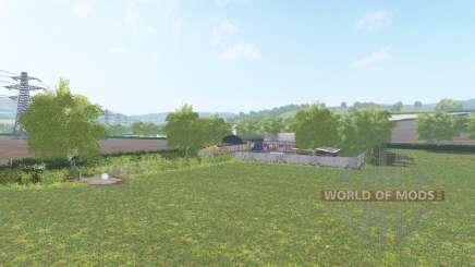 Melbury Estate v2.1 for Farming Simulator 2017