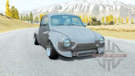 Autobello Piccolina Showcar for BeamNG Drive