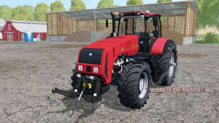 Belarus 3522 animation parts for Farming Simulator 2015