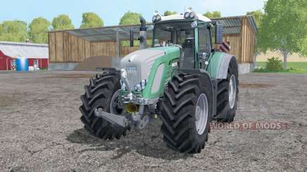 Fendt 939 Vario Special Edition for Farming Simulator 2015