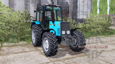 Belarus MTZ 892.2 animation parts for Farming Simulator 2017