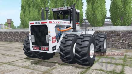 Big Bud 950-50 configure for Farming Simulator 2017