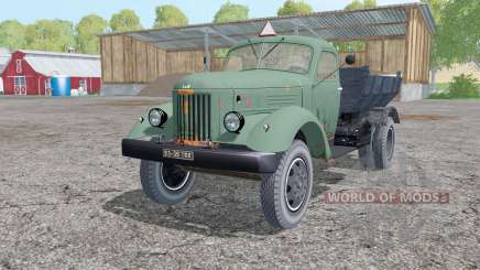 ZIL MMZ 585L 1961 for Farming Simulator 2015