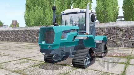 HTZ 280Т for Farming Simulator 2017