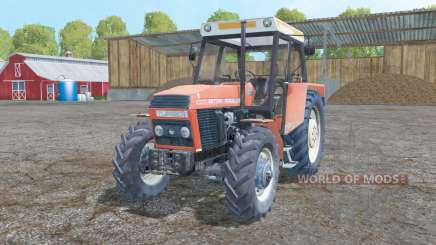 Zetor 10145 Turbo 1991 for Farming Simulator 2015