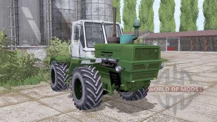 T-150K multicolor for Farming Simulator 2017