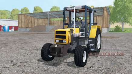 Renault 95.12 TX for Farming Simulator 2015