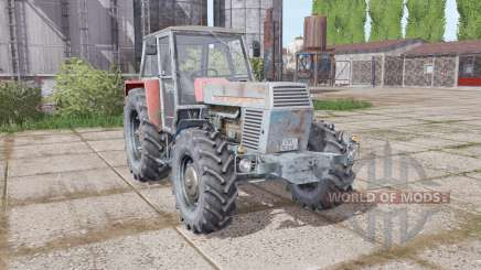 Zetor 12045 Crystal wheels weights for Farming Simulator 2017