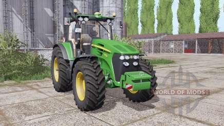 John Deere 7830 frоnt weight for Farming Simulator 2017