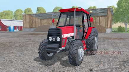 IMT 577 P loader mounting for Farming Simulator 2015
