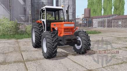 Fiat 1300 DT Super configure for Farming Simulator 2017