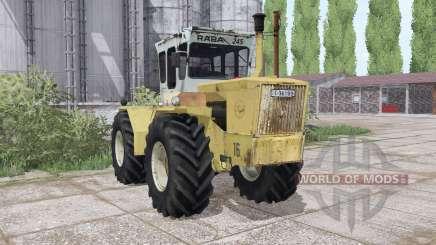 RABA 245 4WD old for Farming Simulator 2017