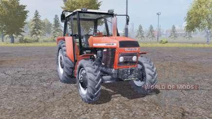 Ursus 1014 1984 for Farming Simulator 2013
