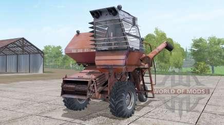 SK-5 Niva combine harvesters for Farming Simulator 2017