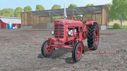 Universal 650 1963 for Farming Simulator 2015