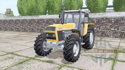 Ursus 1224 wheels weights for Farming Simulator 2017