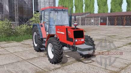 ZTS 18345 Turbo for Farming Simulator 2017