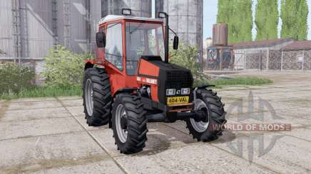 Valmet 604 for Farming Simulator 2017