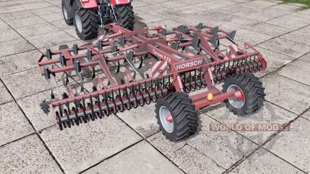 Horsch Terrano 8 FX v1.1 for Farming Simulator 2017