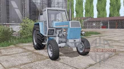 Zetor 8011 wheels weights for Farming Simulator 2017